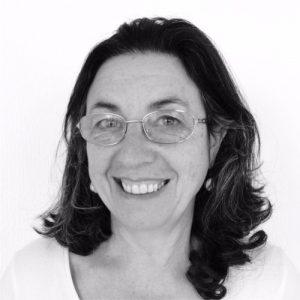 Mariluz Lopez Fernandez, terapeuta y masajista Centro InterSer Palencia
