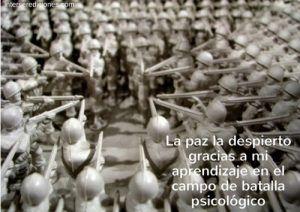 Guerra psicológica interna