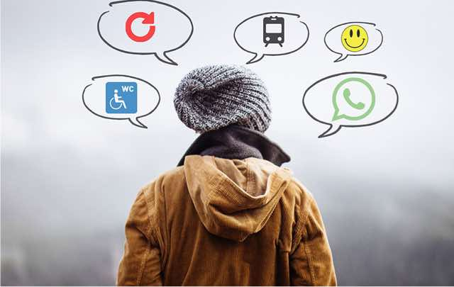 Paradigmas personales, juventud e internet