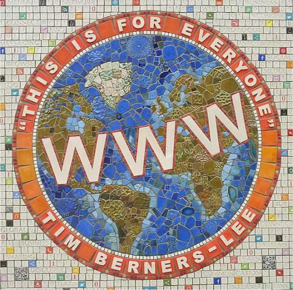 Mosaico Internet es para todos