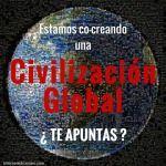 Civilización global