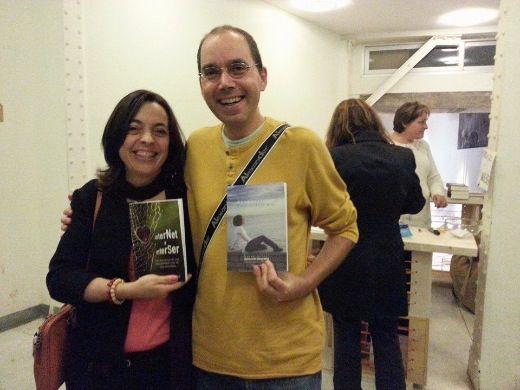 Entrevista a Lourdes Garrido Mayo
