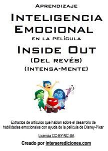 Inteligencia Emocional con la película Inside Out