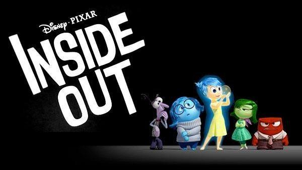 Habilidades emocionales en la película Inside Out