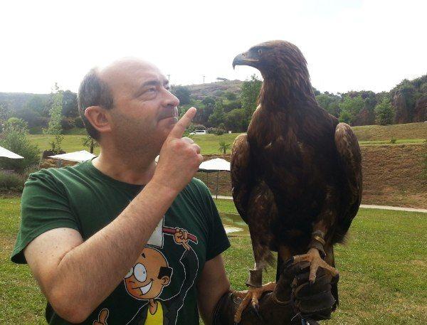 Jose Manuel Ruiz - El loco nos ayuda a vivir
