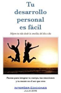 Portada del libro Tu desarrollo personal es fácil