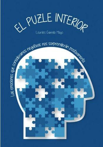 Libro El puzle interior. Las emociones negativas nos sorprenderan positivamente