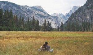 Paisaje en pareja y meditaciones guiadas