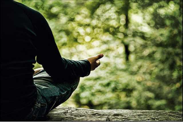 Practica de meditación para la autoestima