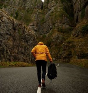 Viaje como poema de la existencia