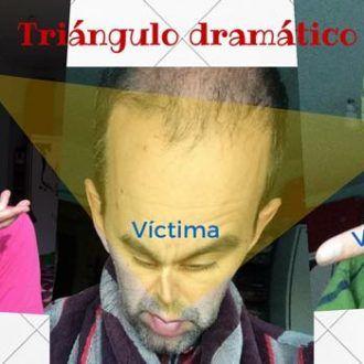 Teatro de voces internas: Dialogo víctima, salvador y verdugo