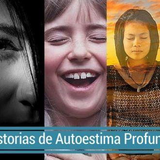 Historias de Autoestima, acompañamiento y contribución