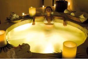 Hidroterapia y relajación