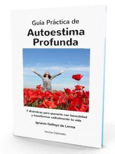 Indice del libro de Autoestima Profunda
