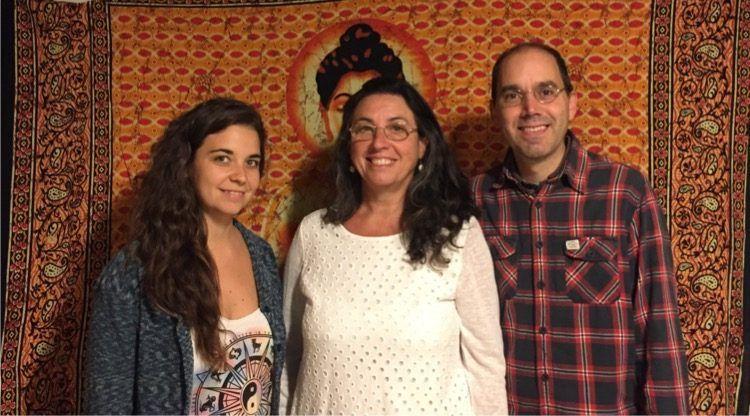 Creando espacios de crecimiento personal en Palencia