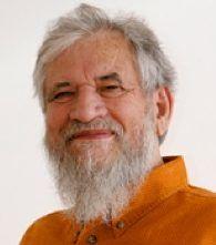 Maestro Claudio Naranjo