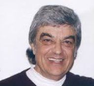 Psicoterapeuta Norberto Levy