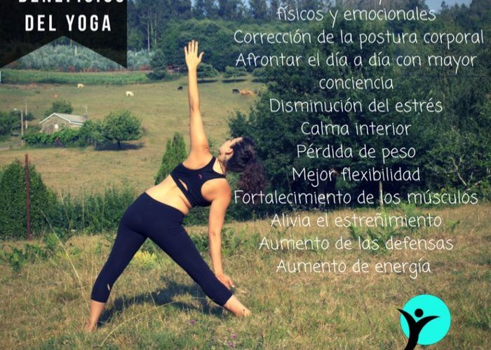 Centro de Yoga en Palencia: beneficios de la práctica