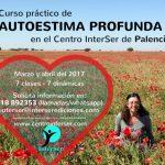 Curso de Autoestima Profunda en Palencia