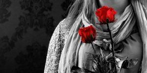 Mis heridas vienen para ser amadas y no necesariamente para ser sanadas