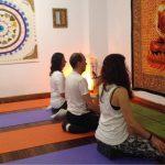 Nuevos espacios de meditación en Palencia