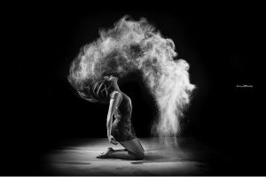 Soltar el apego a las sensaciones molestas del cuerpo