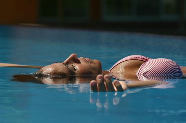 Disfrutar del cuerpo y relajar la imagen corporal