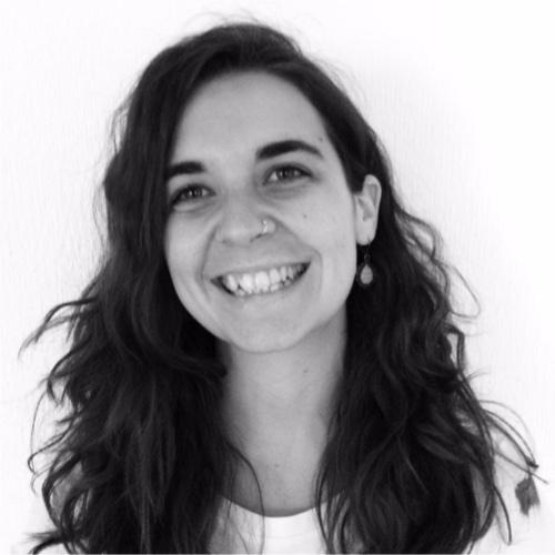 Luna Martinez Lopez, directora del Centro InterSer Palencia