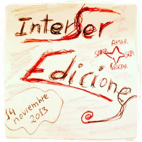 Hoy ha nacido InterSer Ediciones… belleza sublime