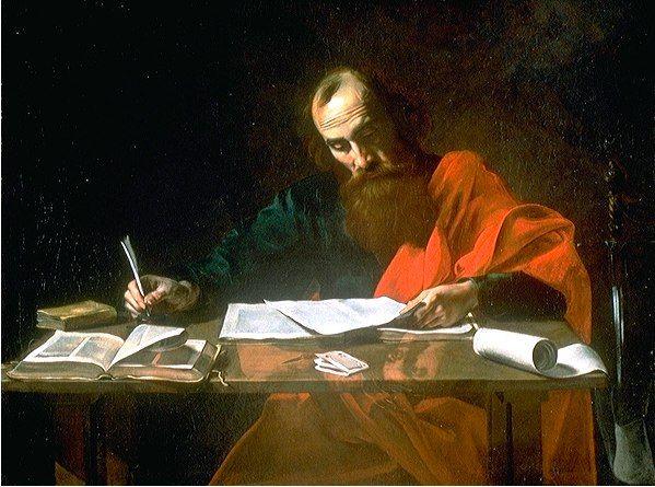 La escritura, su proceso creativo e inspirador