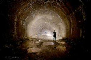 Tunel de la Engaña - José Miguel Martínez