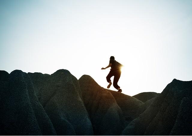 Como desarrollar la confianza en uno mismo para emprender con éxito