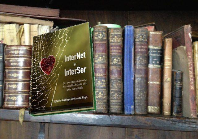 Libro de visitas de InterNet e InterSer