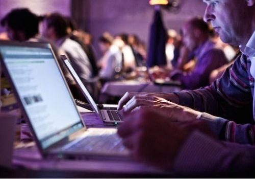 Conectividad y paradigmas de internet