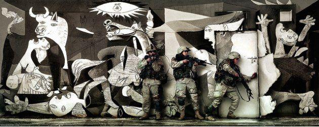 Voces internas en guerra