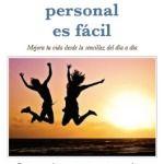 Libro Tu desarrollo personal es fácil