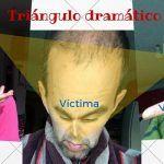 Teatro de voces: Víctima, salvador y verdugo