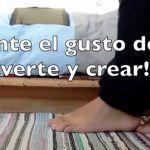 Descubre el universo de creatividad… en tus pies!!