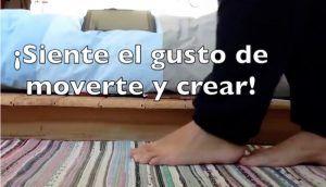 Tienes un universo de creatividad en tus pies
