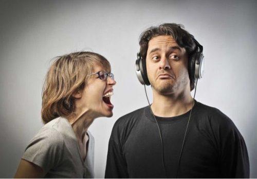 Frases despertadoras: Ignorar a quién hace daño