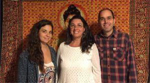 Los 3 fundadores del Centro InterSer de crecimiento personal en Palencia