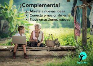 complementar tu visión