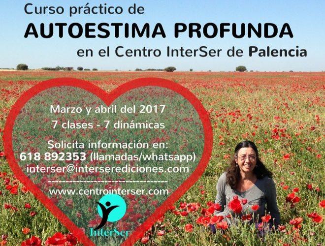 Clases de autoestima en Palencia