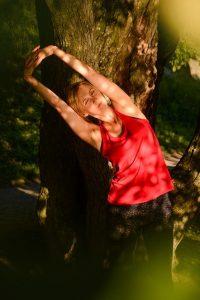 Yoga y autoestima profunda