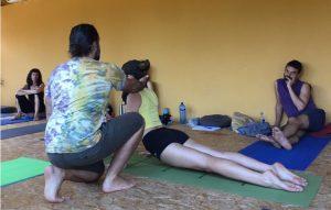 Ponga una práctica de Yoga Dinámico en su vida