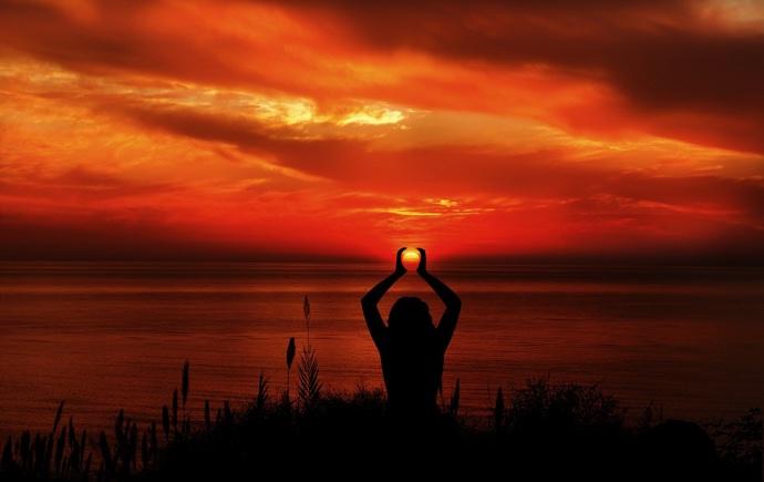 Práctica de la meditación: Una entrega del cuerpo, del tiempo y de la mente, al silencio