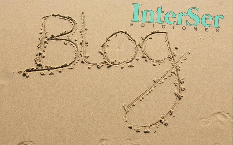 InterSer Ediciones, blog y recursos de desarrollo personal