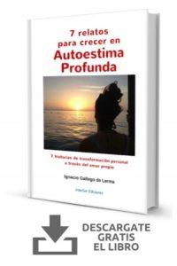 Descarga gratuita del libro de relatos de autoestima
