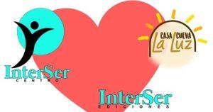 Centro InterSer, InterSer Ediciones y Casa Cueva La Luz