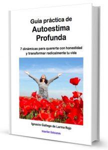 Portada del e-book Guía Práctica de Autoestima Profunda